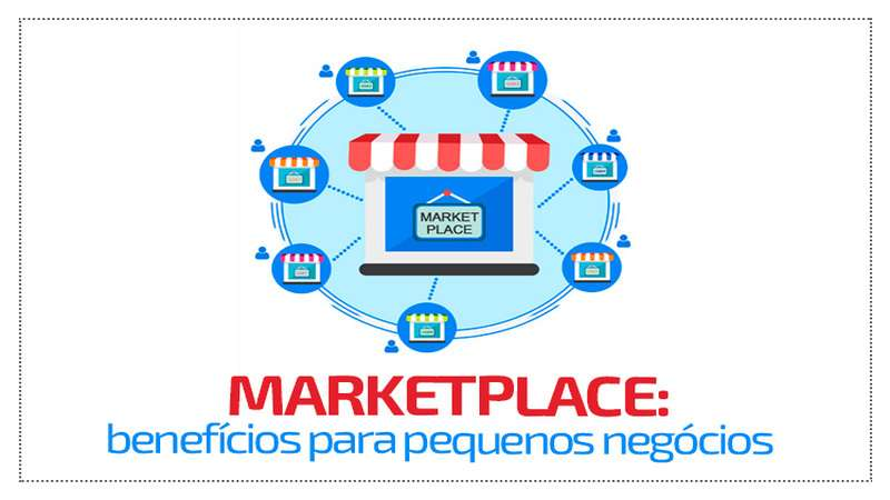 7 benefícios do marketplace (e-commerce) para PMEs